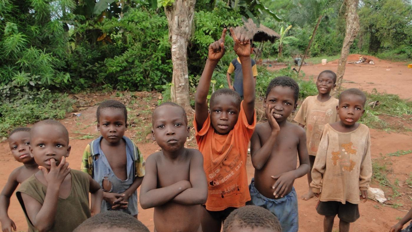Afrikahilfe Benin